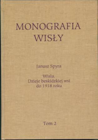 SpyraWisla