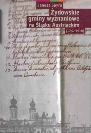 SpyraZydowskie