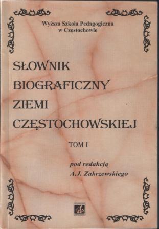 ZakrzewskiSlownik